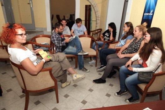 Na prvoj prozivci izborniku se odazvalo šest novinara Biltena