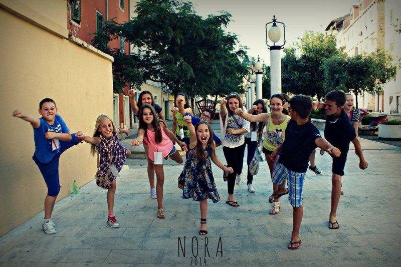 Nora: Jednog dana ću...