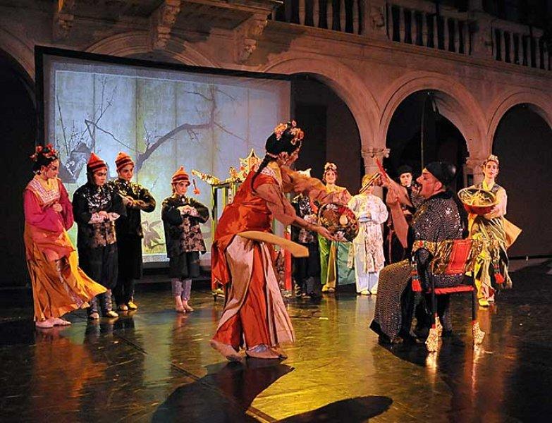 'Slavuj': Kinezi ili Slavonci?
