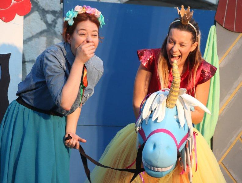 Princeza i svinjar: Zar ljubav nije bezuvjetna?!