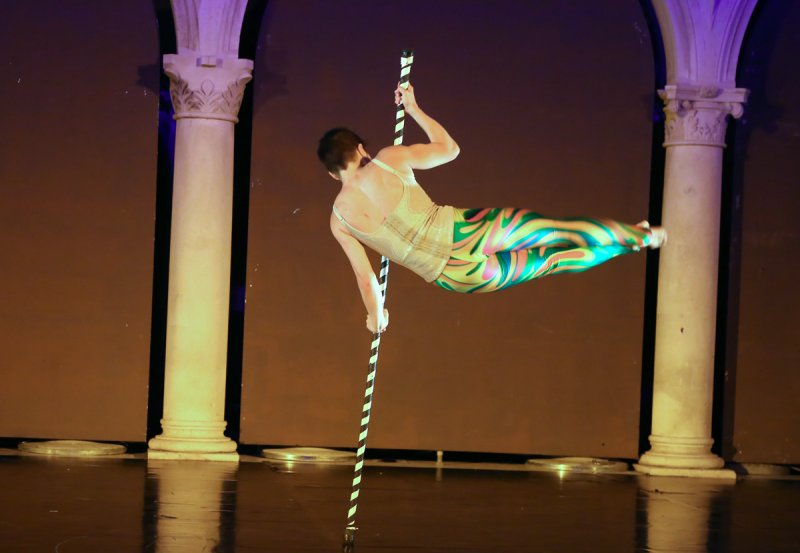 ZAGONETKA: Ples koji je privukao i stroge profesorice