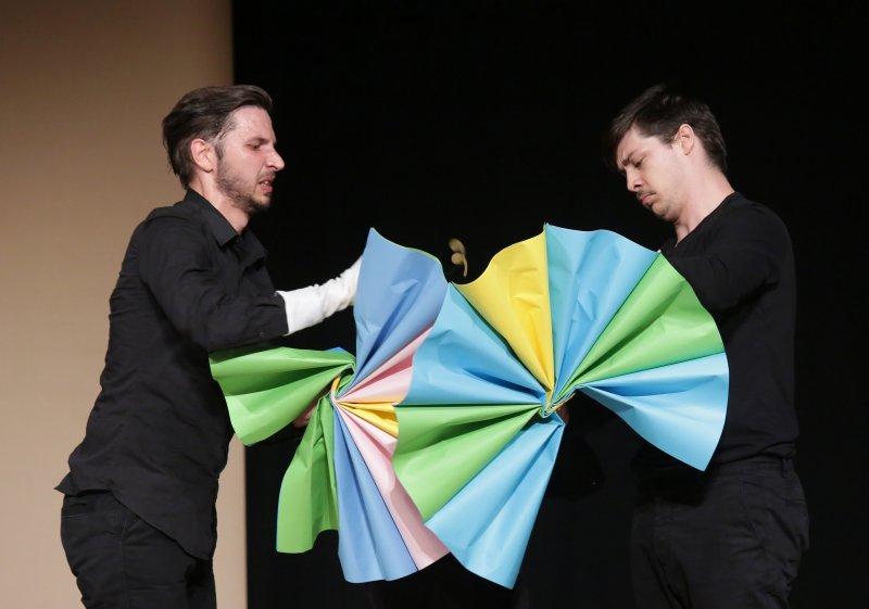 LA FONTAINOVE BASNE: Predstava je bila pravi raj!