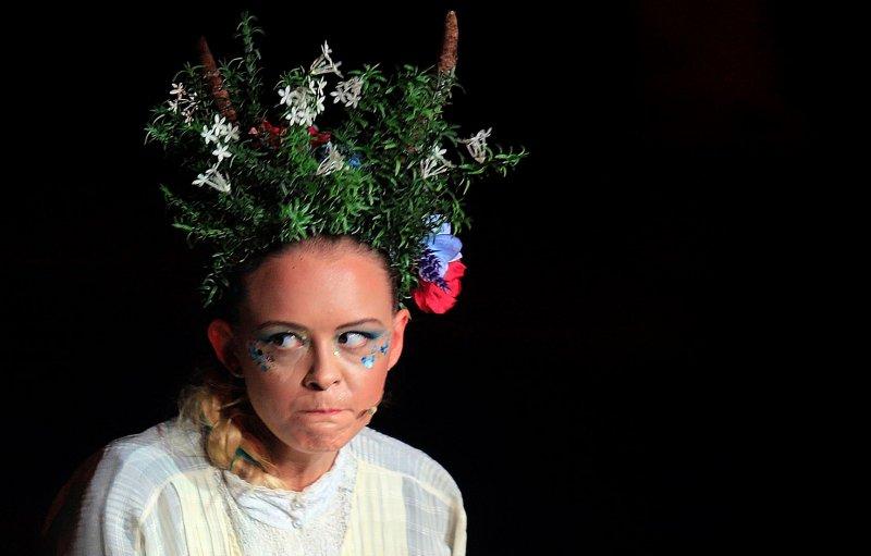 ZLATNO LIBRO: 'Predstava je bila čarobna, ali doslovno čarobna!'